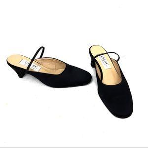 Isaac Mizrahi Ballet Mary Jane SLING BACK size 5